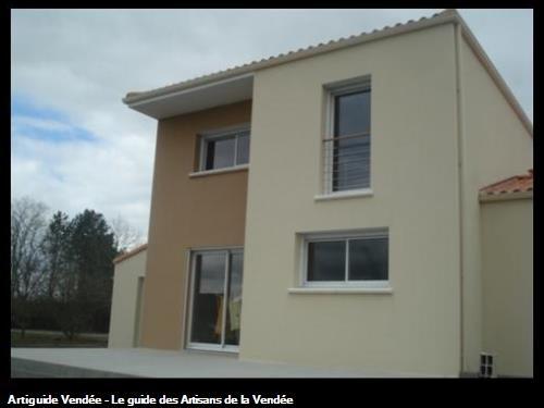 Entretien facade maison nettoyage de faade de maison for Bardage maison sans entretien